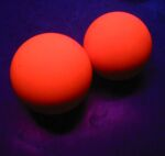 Mister Babache Silicone juggling balls