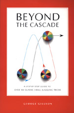 Beyond the Cascade book