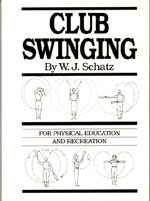 Club Swinging book by Schatz