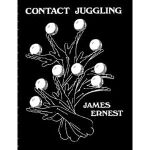 Contact Juggling book