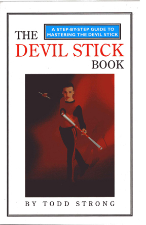 The Devilstick Book