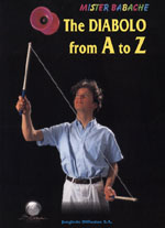 The Diabolo from A-Z book