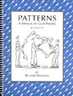 Patterns: A Manual of Club Passing