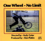 One Wheel - No Limit DVD