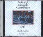 US National Unicycle Convention '96 DVD