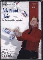 Advanced Flair DVD