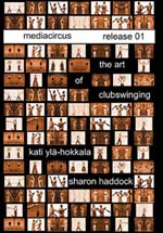 The Art of Club Swinging DVD