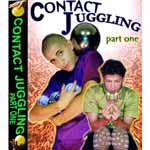 Contact Juggling Part 1 DVD