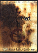 Defect DVD