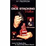 The Dice Stacking DVD