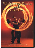 Poi Spinning Basics