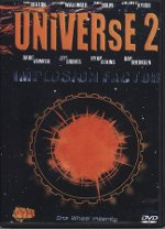 UNiVERsE 2: Implosion Factor DVD