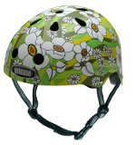 Nutcase Flower Power helmet