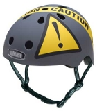 Nutcase Urban Caution helmet