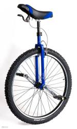 Kris Holm Mountain Unicycle 29 inch wheel