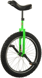 Nimbus Mountain Unicycle 24 inch wheel