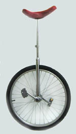 Semcycle XL Unicycle