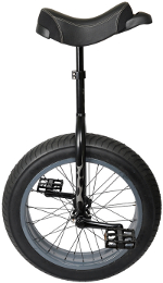 Sun XL unicycle