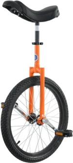 UDC Club unicycle