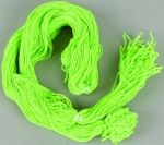 Duncan yo-yo string, lime green